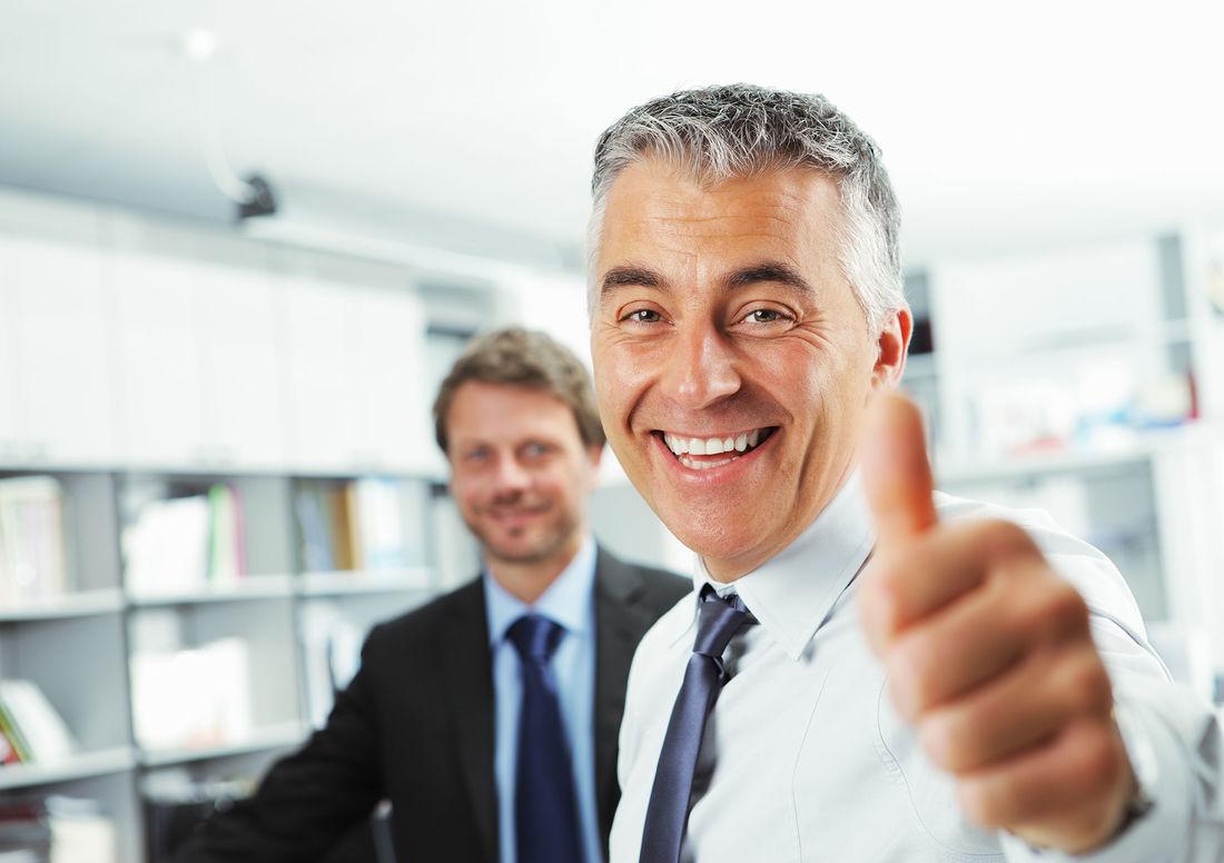 Happy Boss, Project Reputation,