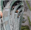 High rise residential balcony failures
