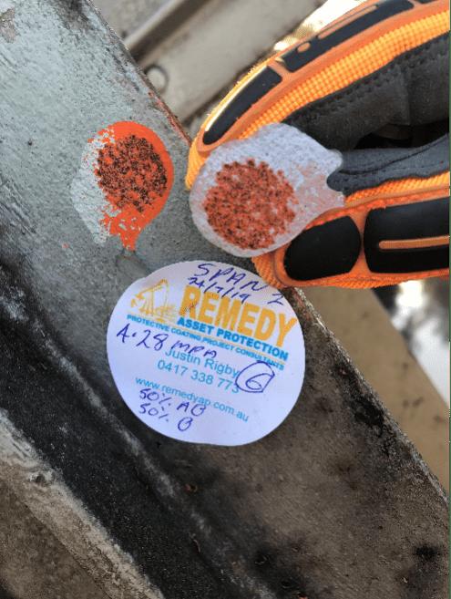 Paint consultant, coating inspector, hazardous paint testing